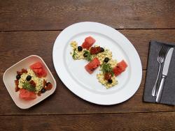 Chillmahl liefert exklusive Menüs nach Hause