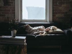 Chronic Fatigue Syndrome: immer todmüde