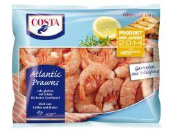 Atlantic Prawns von COSTA Meeresspezialitäten GmbH