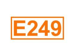 E 249 ein Konservierungsstoff