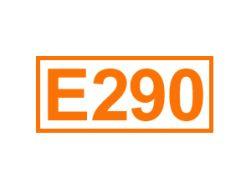 E 290 ein Säuerungsmittel