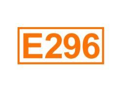 E 296 ein Säuerungsmittel