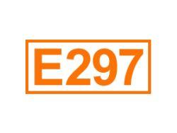 E 297 ein Säuerungsmittel