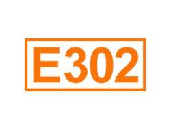 E 302 ein Antioxidationsmittel