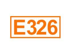 E 326 ein Säureregulator