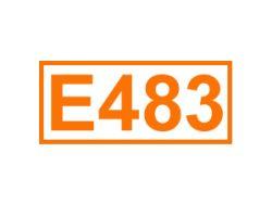 E 483 ein Emulgator