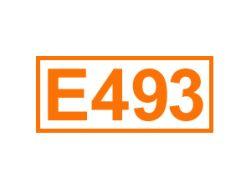 E 493 ein Emulgator