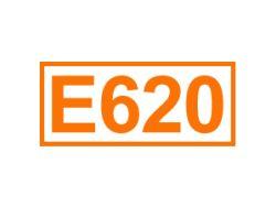 E 620 ein Geschmacksverstärker