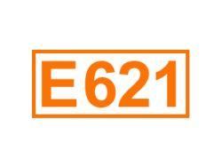 E 621 ein Geschmacksverstärker