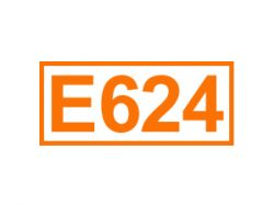 E 624 ein Geschmacksverstärker