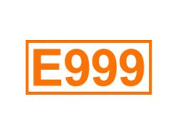 E 999 ein Lebensmittelzusatzstoff