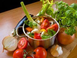 Tipps für Gemüsekochen