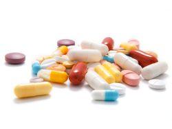 Supplemente - Nahrungsergänzungsmittel