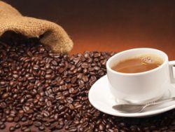 Kaffee in Maßen genießen