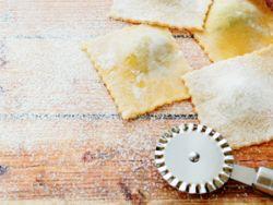 Schnelle Pasta