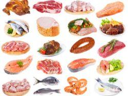 Lebensmittel mit wenig Fructose © Nitr - Fotolia.com