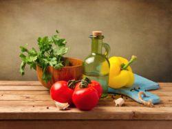 Lecker und leicht: Frühlingsgenüsse mit Speiseöl
