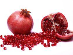 Granatapfel entkernen leicht gemacht