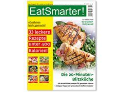 EatSmarter Heft 2 / 2012