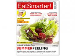 Das EAT SMARTER-Magazin Nr. 4/12 ist ab sofort im Handel.