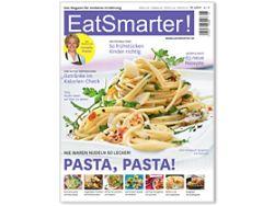 EatSmarter Heft 5 / 2011
