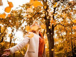 Die besten Ideen zum Herbstanfang