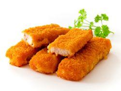 Histaminhaltige Lebensmittel: Fischstäbchen gehören dazu. © Andrea Wilhelm - Fotolia.com