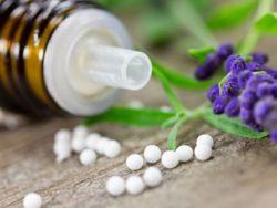 Kann man mit Homöopathie abnehmen?