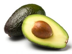 Lassen Avocados Fett schmelzen?