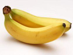 Praktisch und lecker: Bananen