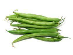 Muss man grüne Bohnen kochen?