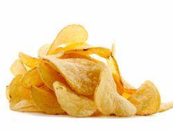 Chips selber machen: Mmmhh... lecker!