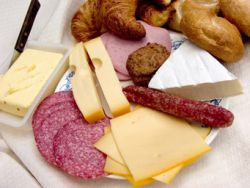 Cholesterinspiegel senken: Darauf müssen Sie achten