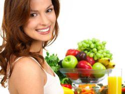 Viel Obst und Gemüse sind Kern der DASH-Diät