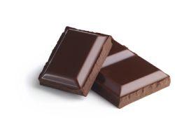 Ist dunkle Schokolade gesund?