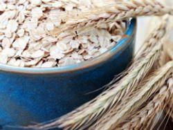 Warum Haferflocken gute Cholesterinsenker sind