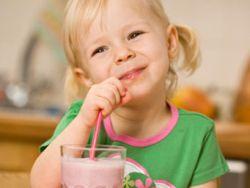 So macht man Kindern Lust auf gesunde Snacks!