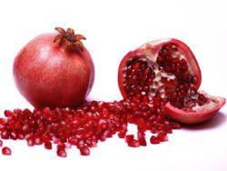 Granatapfel: gesund und lecker