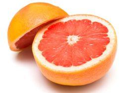 Kann die Grapefruit das Cholesterin senken?