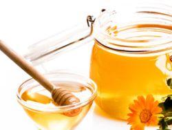 Honig, ein natürliches Lebensmittel
