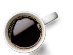 Kaffee ist gesund