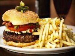 Kalorientabelle Fast Food: Schnelle Dickmacher