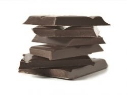 Die Kalorientabelle Süßigkeiten