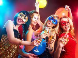 Karneval: Kalorien sparen ist auch am Rosenmontag möglich