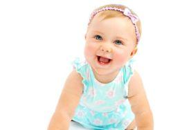 Gesunde Kinderzähne für ein strahlendes Lachen