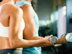 Mehr Muskeln erhöhen die Insulinempfindlichkeit im Körper
