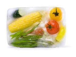 Wir sagen Ihnen, wie Sie Lebensmittel einfrieren können