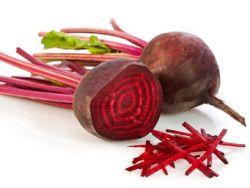 Rote Bete – die Winter-Vitaminbombe!