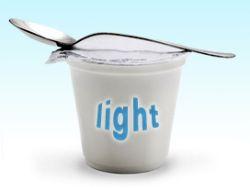 Light-Produkte als Abnehmhilfe?