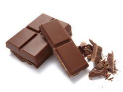Macht Schokolade glücklich?